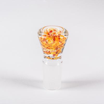 Rot-Gelb-Orange