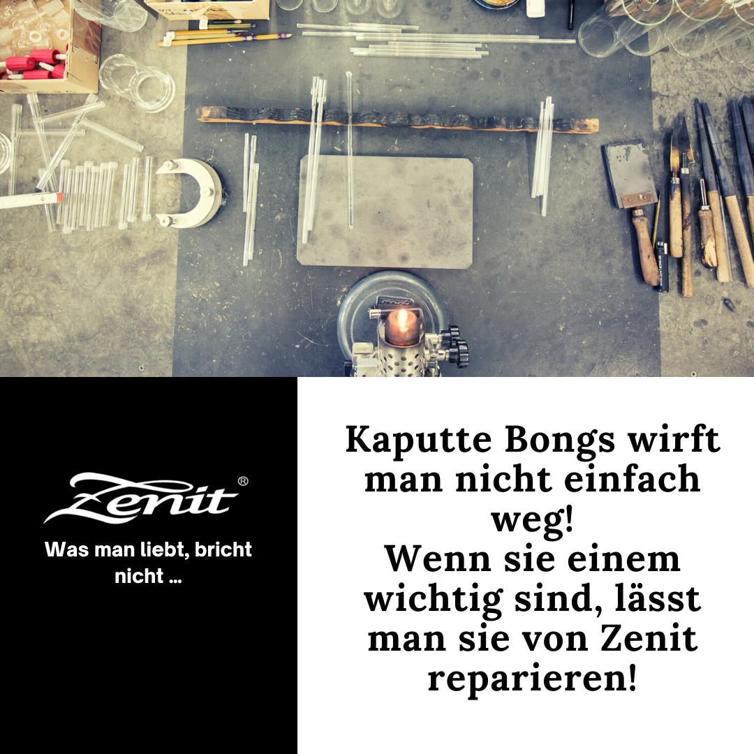 Reparaturservice Bong